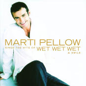 Marti Pellow Sings The Hits Of Wet Wet Wet & Smile Songs