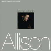 Mose Allison 2 Fer Songs