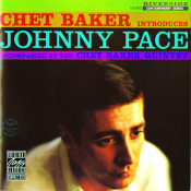 Chet Baker Introduces Johnny Pace Songs