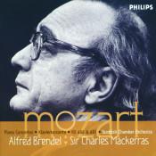 Mozart Piano Concertos Nos 20 Songs