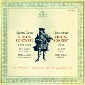 Tartini: Violin Concertos In D Major & G Major / Nardini: Sonata In D Major; Violin Concerto In E Flat Major Songs