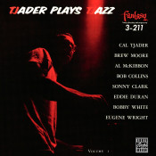 Tjader Play Tjazz Songs