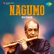 Dr N Ramani Flute Songs