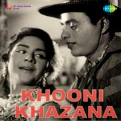 Khooni Khazana Songs