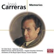 José Carreras - Memories Songs