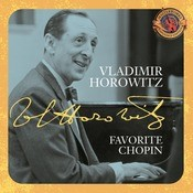 Horowitz: Favorite Chopin [Expanded Edition] Songs
