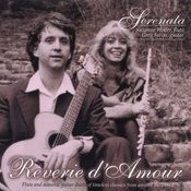 Reverie D'amour Songs