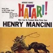 Hatari! Songs