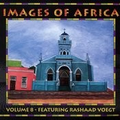 Images Of Africa Vol.8 Songs