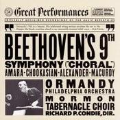 Beethoven: Symphony No. 9 in D Minor, Op. 125