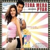 Yeh Kya Hua MP3 Song Download- Tera Mera Pyar Yeh Kya Hua
