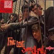 Five Live Yardbirds Songs