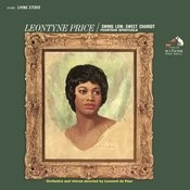 Leontyne Price - Swing Low, Sweet Chariot Songs