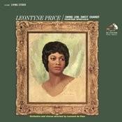 Leontyne Price - Swing Low, Sweet Chariot Songs