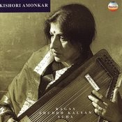 Raga Shuddh Kalyan - Khyal In Vilambit Teental Song