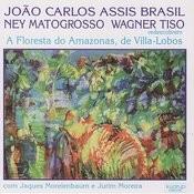 Heitor Villa-Lobos: A Floresta do Amazonas Songs