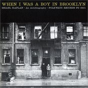 When I Was A Boy In Brooklyn Songs