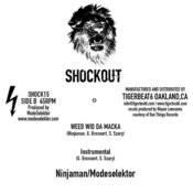 Weed Wid Da Macka (5-Track Remix Maxi-Single) Songs