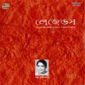 Legends Sandhya Mukherjee Volume 2 Songs