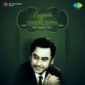 Legends Kishore The Prodigy V 2 Songs