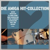 AMIGA-Hit-Collection Vol. 12 Songs