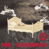 Mr. Sandman Songs