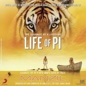 Manzil Life of Pi Songs