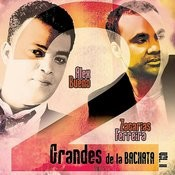 2 Grandes de la Bachata Vol. 2 Songs