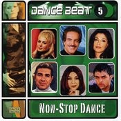 Dance Beat, Vol 5 - Persian Music Songs