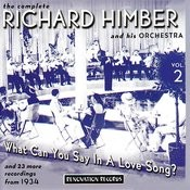 The Complete Richard Himber Vol. 2 (1934) Songs