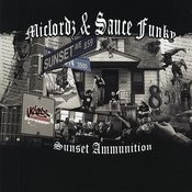 Sunset Ammunition Songs