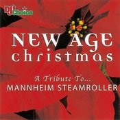 New Age Christmas: A Tribute To Mannheim Steamroller Songs