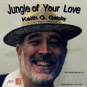 Jungle Of Your Love  (3-Track Single) Songs