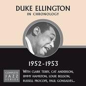 Complete Jazz Series 1952 - 1953 Songs