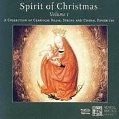 Spirit Of Christmas, Vol.1 Songs