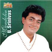 Mandolin U.Srinivas (Vol - 2) Songs