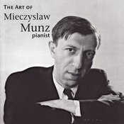 The Art of Mieczyslaw Munz Songs