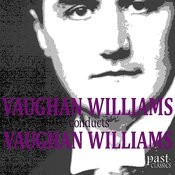 Vaughan Williams Conducts Vaughan Williams Songs