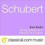 Franz Schubert, String Quintet In C, D. 956 / Op. 163 Songs