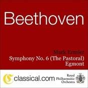 Ludwig Van Beethoven, Symphony No. 6 In F, Op. 68 (Pastoral) Songs