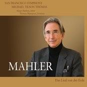 Mahler: Das Lied Von Der Erde Songs