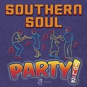 Southern Soul Party, Vol. 2 Songs