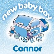 New Baby Boy Connor Songs