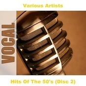 Hits Of The 50's (Disc 2) Songs