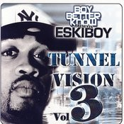 Tunnel Vision Volume 3 Songs