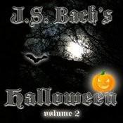 J.S. Bach's Halloween, Vol.2 Songs