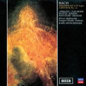 Bach, J.S.: Magnificat; Cantata No.10 Songs