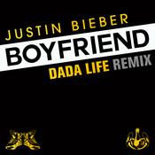 Boyfriend (Dada Life Remix) Songs