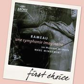 Rameau: Une Symphonie Imaginaire Songs