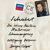 Schubert: Die Schöne Müllerin; Winterreise; Schwanengesang Songs
